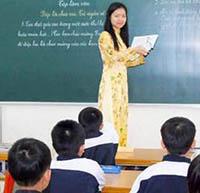 Thông tư 22/2019/TT-BGDĐT quy định về Hội thi giáo viên dạy giỏi, giáo viên chủ nhiệm giỏi