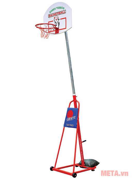 Trụ bóng rổ 814C (S14614)