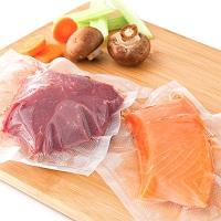 Mẹo bảo quản thực phẩm tươi sống đúng cách trong tủ lạnh