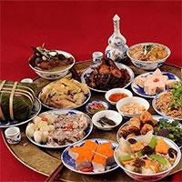 Đánh giá độ thông thái của bạn về các món ăn truyền thống ngày Tết