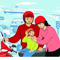 Đáp án câu hỏi an toàn giao thông cho nụ cười trẻ thơ dành cho giáo viên tiểu học năm 2021