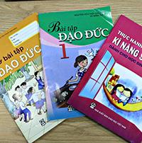 Mẫu bản nhận xét sách giáo khoa mới lớp 1 môn Đạo Đức