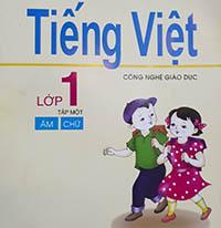 Mẫu bản nhận xét sách giáo khoa mới lớp 1 môn Tiếng Việt đầy đủ 5 bộ sách