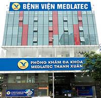 Bảng giá dịch vụ bệnh viện Medlatec