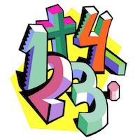 Công thức tính thể tích hình lập phương, diện tích hình lập phương