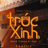 Lời bài hát Trúc xinh - Minh Vương M4U x Việt