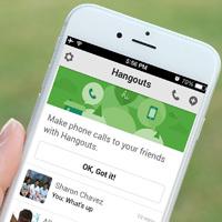 Cách sử dụng Hangouts trên Google