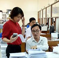 Công chức, viên chức chỉ được hưởng chế độ tinh giản biên chế đến hết 2021