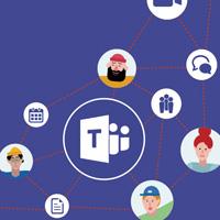 Hướng dẫn sử dụng Microsoft Teams để học trực tuyến