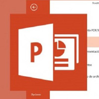 Cách chuyển đổi file Powerpoint thành video