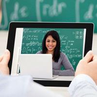 Hướng dẫn học trực tuyến trên VnEdu