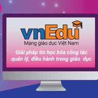 Hướng dẫn quản lý nề nếp học sinh trên VnEdu