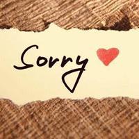 Tổng hợp những tin nhắn xin lỗi vợ hay nhất