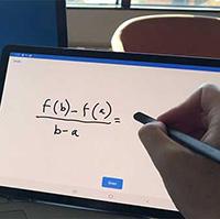 Cách chuyển công thức toán học từ hình ảnh sang text