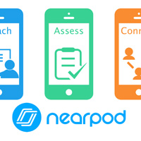 Cách sử dụng Nearpod trong dạy học