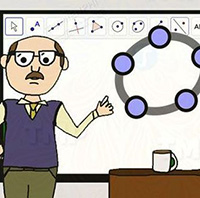 Phần mềm toán học Geogebra