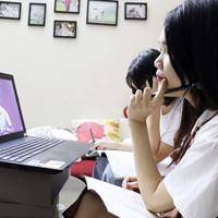 Cách dạy và học online qua Zalo