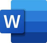 Cách thay thế cụm từ trong Word