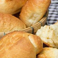 Cách làm bánh mì bằng nồi chiên không dầu đơn giản, dễ làm, thành công cao
