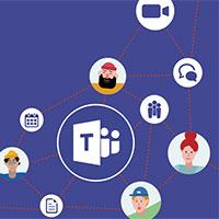 Cách thay phông nền tùy chỉnh trên Microsoft Teams