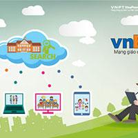 Cách tra cứu điểm kết quả học tập trên VnEdu