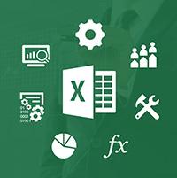 Cách tạo đồng hồ đếm ngược trong Excel