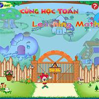 Phần mềm Cùng Học Toán 4 (Learning Math) - SGK Cùng học Tin học quyển 2