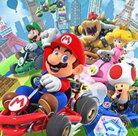 Phần mềm luyện gõ 10 ngón - Mario
