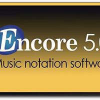 Phần mềm Encore - Soạn nhạc trên máy tính