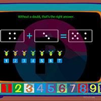 Phần mềm 2+2 math for kids - Phần mềm học toán cho bé