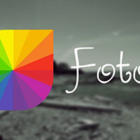 Phần mềm Fotor lớp 4, lớp 5 - Bé học chỉnh sửa ảnh