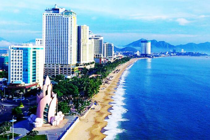 Miêu tả thành phố Nha Trang bằng tiếng Anh