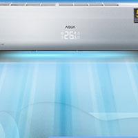 Hướng dẫn sử dụng điều khiển điều hòa Aqua