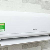 Cách sử dụng điều khiển điều hòa, máy lạnh Hitachi