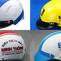 Cách phân biệt mũ bảo hiểm thật giả
