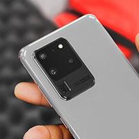Hướng dẫn sử dụng Samsung S20 Ultra