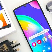 Hướng dẫn sử dụng Samsung Galaxy A31