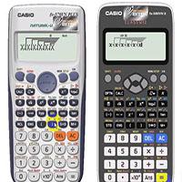 Máy nào nhanh hơn: Casio FX 570 ES Plus, Casio FX 570VN Plus và Casio FX 580VN X