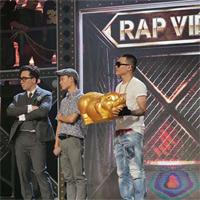 Lời bài hát Đây là Rap Việt - Suboi - Wowy - Binz - Karik - Rhymastic - Justatee