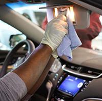 Cách khử mùi xe ô tô nhanh nhất