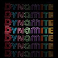 Lời bài hát Dynamite BTS