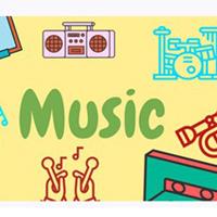 Phân phối chương trình Âm nhạc lớp 1 sách Cùng học để phát triển năng lực