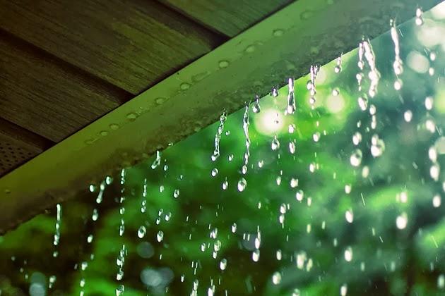 Bài văn tả cơn mưa ngắn gọn lớp 5