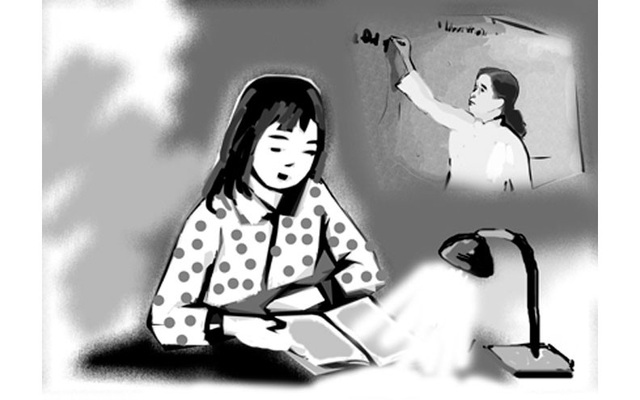 Văn mẫu lớp 7: Cảm nghĩ về thầy giáo, cô giáo