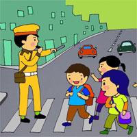 Cuộc thi Chung tay vì an toàn giao thông 2020 - Tuần 6