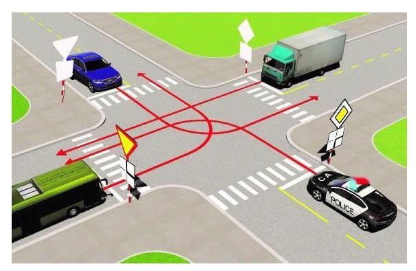 Đáp án cuộc thi chung tay vì an toàn giao thông 2020 - Tuần 2