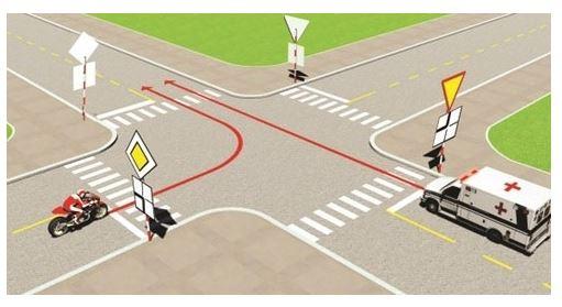 Chung tay vì an toàn giao thông 2020