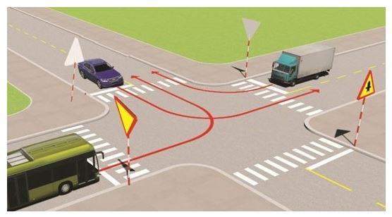Cuộc thi chung tay vì an toàn giao thông 2020