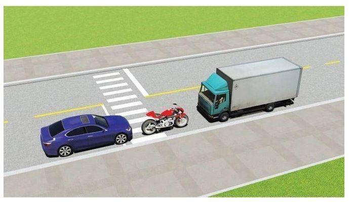 Đáp án cuộc thi chung tay vì an toàn giao thông 2020 - Tuần 5