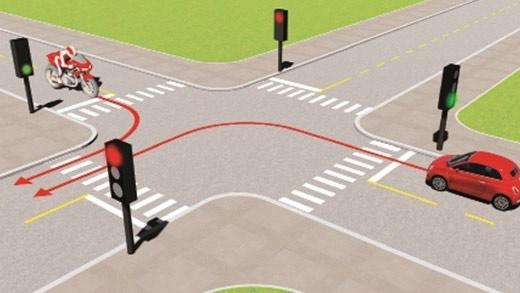 Đáp án cuộc thi Chung tay vì an toàn giao thông 2020 - Tuần 6